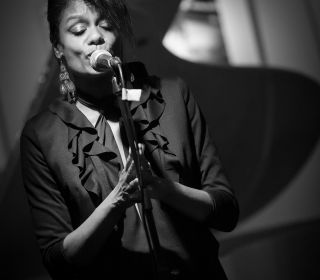 Denia Ridley Quartet