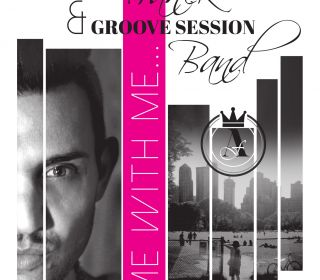 Franck Angello & Groove Session Band