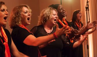 Right Spirit Gospel Singers