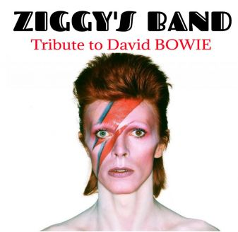 ZIGGY'S BAND