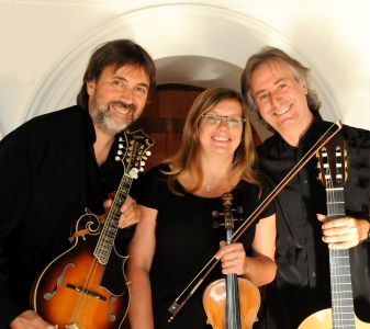 IRISH COFFEE TRIO - VENDREDI 23 OCTOBRE
